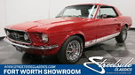 1967 Ford Mustang  for sale $54,995