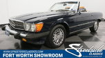 1987 Mercedes-Benz 560SL for Sale $23,995