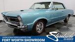 1965 Pontiac GTO  for sale $66,995