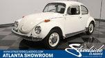 1971 Volkswagen Super Beetle for Sale $14,995