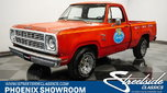 1979 Dodge D100  for sale $26,995