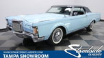 1970 Lincoln Continental  for sale $17,995