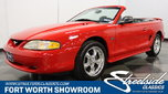 1995 Ford Mustang  for sale $14,995