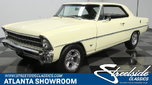 1967 Chevrolet Nova  for sale $32,995