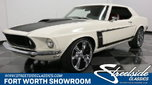 1969 Ford Mustang  for sale $19,995