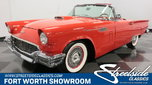 1957 Ford Thunderbird  for sale $31,995