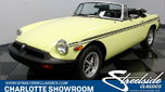 1976 MG MGB  for sale $6,995