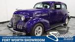 1939 Chevrolet JA Master Deluxe  for sale $38,995
