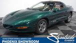 1997 Pontiac Firebird  for sale $14,995
