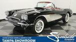 1959 Chevrolet Corvette  for sale $75,995