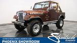 1981 Jeep CJ7  for sale $21,995
