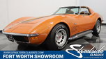 1972 Chevrolet Corvette  for sale $34,995