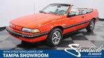 1990 Pontiac Sunbird  for sale $12,995