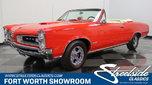 1966 Pontiac LeMans  for sale $57,995