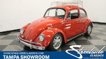 1967 Volkswagen Beetle  for sale $24,995