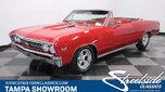 1967 Chevrolet Chevelle  for sale $64,995