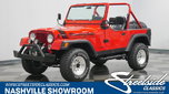 1985 Jeep CJ7  for sale $26,995