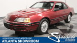 1987 Ford Thunderbird  for sale $15,995