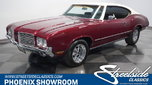 1972 Oldsmobile Cutlass for Sale $24,995