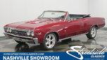 1967 Chevrolet Chevelle  for sale $47,995