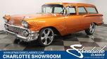 1958 Chevrolet Nomad  for sale $50,995