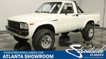 1983 Toyota Pickup  for sale $28,995