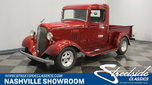 1935 Chevrolet Pickup  for sale $66,995