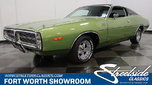 1972 Dodge Charger  for sale $35,995