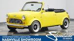 1975 Austin Mini for Sale $31,995