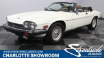 1989 Jaguar XJS  for sale $13,995