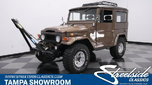 1970 Toyota Land Cruiser  for sale $23,995
