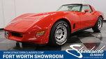 1980 Chevrolet Corvette  for sale $27,995