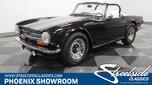 1971 Triumph TR6  for sale $27,995