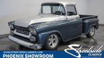 1958 Chevrolet 3100  for sale $58,995