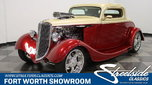 1933 Ford 3 Window  for sale $179,995
