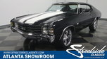 1972 Chevrolet Chevelle  for sale $42,995