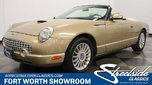 2005 Ford Thunderbird  for sale $15,995