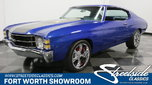 1971 Chevrolet  for sale $39,995