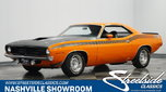 1970 Plymouth Cuda  for sale $84,995