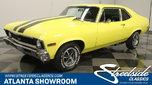 1969 Chevrolet Nova  for sale $33,995