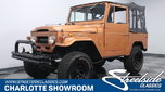 1971 Toyota Land Cruiser  for sale $31,995