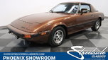 1984 Mazda RX-7  for sale $12,995