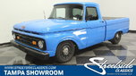 1964 Ford F-100 for Sale $27,995