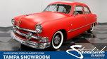 1951 Ford Custom Sedan  for sale $17,995