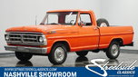 1971 Ford F-100  for sale $22,995