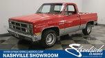 1983 GMC Sierra  for sale $14,995