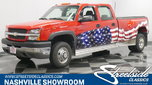 2004 Chevrolet Silverado  for sale $23,995