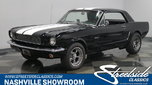 1966 Ford Mustang  for sale $24,995