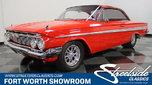 1961 Chevrolet Impala  for sale $139,995