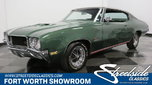 1970 Buick GS 455  for sale $36,995